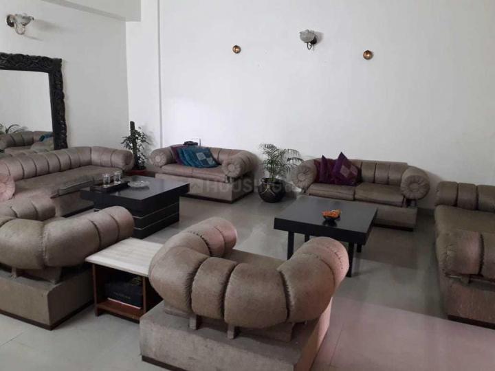 Living Room Image of PG 3885402 Rajouri Garden in Rajouri Garden