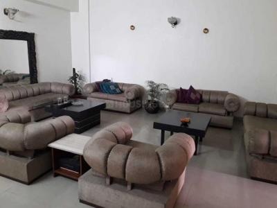 Living Room Image of PG 3885402 Rajouri Garden in Rajouri Garden