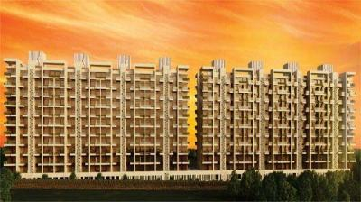 Gallery Cover Image of 990 Sq.ft 2 BHK Apartment for buy in Manav Perfect 10, Balewadi for 6800000