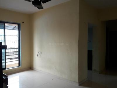 Gallery Cover Image of 1050 Sq.ft 2 BHK Apartment for rent in Airoli for 24000