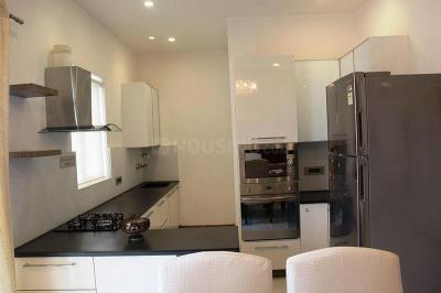 Gallery Cover Image of 1997 Sq.ft 3 BHK Apartment for buy in Pareena Coban Residences, Sector 99A for 13500000