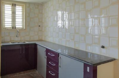 Gallery Cover Image of 400 Sq.ft 1 BHK Independent House for rent in Kudlu for 5100