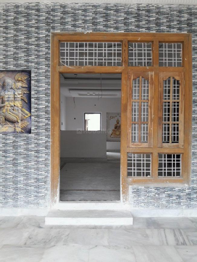 Main Entrance Image of 1250 Sq.ft 2 BHK Independent House for buy in Aminpur for 6000000