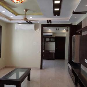 Gallery Cover Image of 1750 Sq.ft 3 BHK Apartment for rent in Mukundapur for 50000