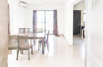 Gallery Cover Image of 2400 Sq.ft 4 BHK Apartment for rent in Hinjewadi for 45000