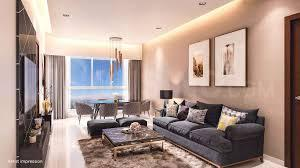 Gallery Cover Image of 1810 Sq.ft 3 BHK Apartment for buy in Paradise Sai Mannat, Kharghar for 19000000