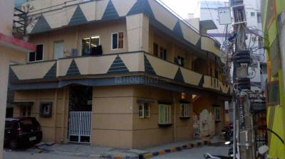 Gallery Cover Image of 1200 Sq.ft 3 BHK Independent House for rent in Bommanahalli for 19000