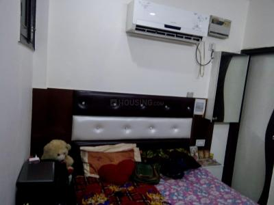 Bedroom Image of Aiips Luxurious Girls PG in Shakarpur Khas