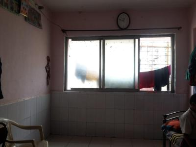 Gallery Cover Image of 550 Sq.ft 1 BHK Apartment for buy in Airoli for 5500000