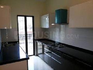 Gallery Cover Image of 655 Sq.ft 1 BHK Apartment for rent in Mira Road East for 16000