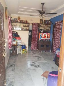 Gallery Cover Image of 690 Sq.ft 1 BHK Apartment for buy in Karmanghat for 3500000
