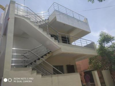 Gallery Cover Image of 500 Sq.ft 1 BHK Independent Floor for rent in Mugalivakkam for 8500