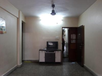 Gallery Cover Image of 700 Sq.ft 1 BHK Apartment for rent in Vashi for 18000