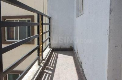 Balcony Image of Syeda Nest S1 in HBR Layout