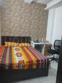Gallery Cover Image of 1550 Sq.ft 2 BHK Apartment for buy in Amrapali Green, Vaibhav Khand for 5900000