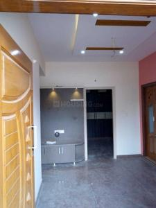 Gallery Cover Image of 1600 Sq.ft 3 BHK Apartment for rent in Sahakara Nagar for 28000