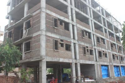 Gallery Cover Image of 805 Sq.ft 2 BHK Apartment for buy in Muthangi for 2454000