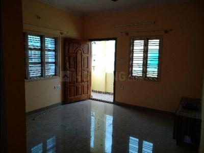 Gallery Cover Image of 600 Sq.ft 1 BHK Independent House for rent in Kaggadasapura for 13500