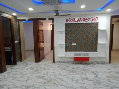 Gallery Cover Image of 1350 Sq.ft 3 BHK Independent Floor for buy in Shakti Khand for 5150000
