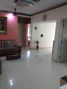 Gallery Cover Image of 1230 Sq.ft 2 BHK Apartment for buy in Shiv Pooja Apartment, Vashi for 18000000