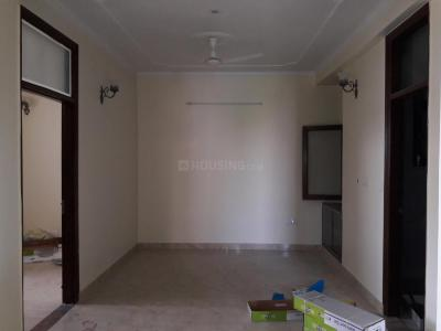 Gallery Cover Image of 700 Sq.ft 2 BHK Apartment for rent in Chhattarpur for 16000