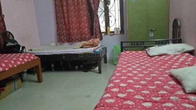 Bedroom Image of Sharma PG in Tollygunge