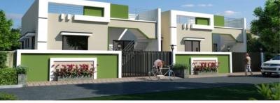 Gallery Cover Image of 1100 Sq.ft 2 BHK Independent House for buy in Semariya 2 for 2500000