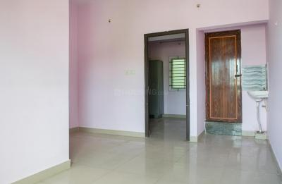 Gallery Cover Image of 500 Sq.ft 1 BHK Independent House for rent in Parappana Agrahara for 7000