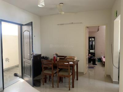 Gallery Cover Image of 1200 Sq.ft 3 BHK Apartment for rent in Chromepet for 16000