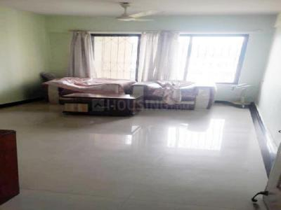 Gallery Cover Image of 1100 Sq.ft 2 BHK Apartment for rent in Thane West for 24000