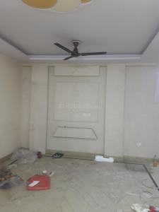 Gallery Cover Image of 900 Sq.ft 3 BHK Independent Floor for rent in Dabri for 18000