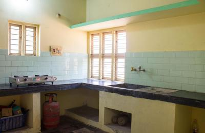 Kitchen Image of Boys PG in Sanjaynagar