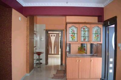 Gallery Cover Image of 1500 Sq.ft 3 BHK Apartment for rent in Vidyaranyapura for 20000