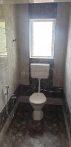 Bathroom Image of Dwarka Niwas PG in Talwade