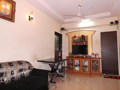 Gallery Cover Image of 990 Sq.ft 2 BHK Independent House for buy in Kopar Khairane for 11000000