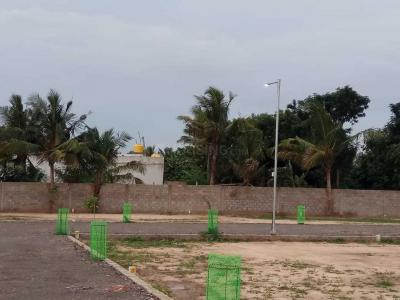 Gallery Cover Image of  Sq.ft Residential Plot for buy in Pattabiram for 1404000