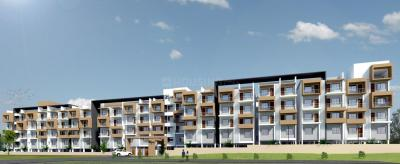 Gallery Cover Image of 732 Sq.ft 2 BHK Apartment for buy in Pyramid Bilberry, Chokkanahalli for 3147600