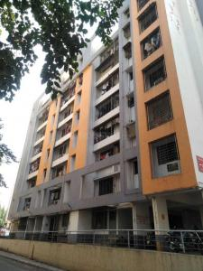 Gallery Cover Image of 559 Sq.ft 1 BHK Apartment for buy in Thane West for 6400000