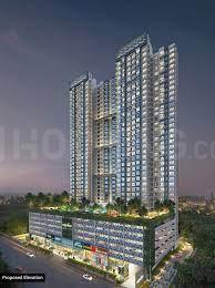 Gallery Cover Image of 1200 Sq.ft 3 BHK Apartment for buy in Wadhwa TW Gardens, Kandivali East for 19200000