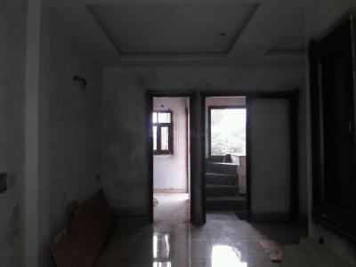 Gallery Cover Image of 400 Sq.ft 1 RK Independent Floor for buy in Sector 24 Rohini for 2400000