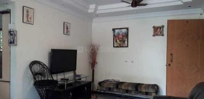 Gallery Cover Image of 695 Sq.ft 2 BHK Apartment for rent in Andheri West for 55000