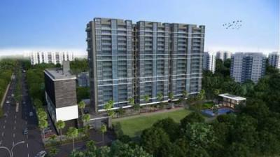 Gallery Cover Image of 2580 Sq.ft 4 BHK Apartment for buy in Wakad for 18500000