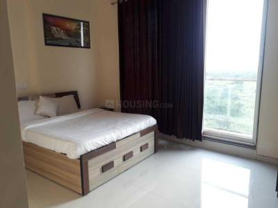 Gallery Cover Image of 1800 Sq.ft 3 BHK Apartment for buy in Ghansoli for 24000000