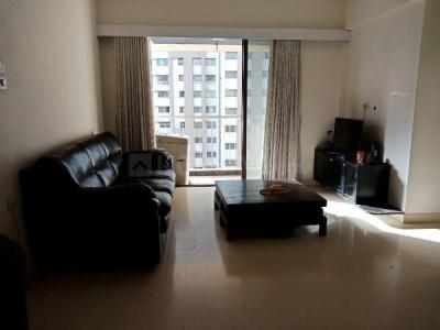 Gallery Cover Image of 1026 Sq.ft 2 BHK Apartment for rent in Thane West for 25000