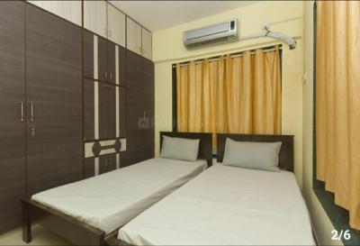 Bedroom Image of Ambrosia Building in Borivali East
