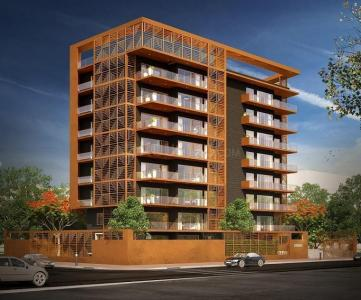 Gallery Cover Image of 2500 Sq.ft 3 BHK Apartment for buy in White Lotus Ohana, Richmond Town for 40000000