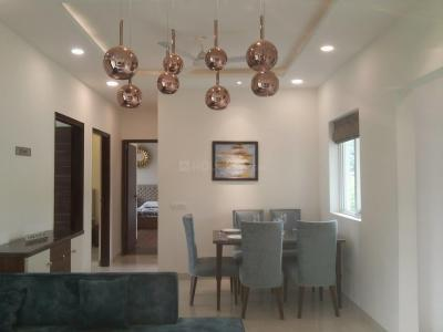 Gallery Cover Image of 1485 Sq.ft 3 BHK Apartment for buy in Noida Extension for 5250000