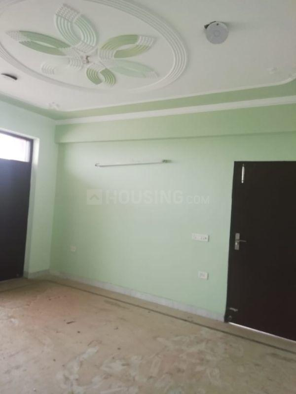 Bedroom Image of 1600 Sq.ft 3 BHK Independent Floor for rent in Manesar for 16000
