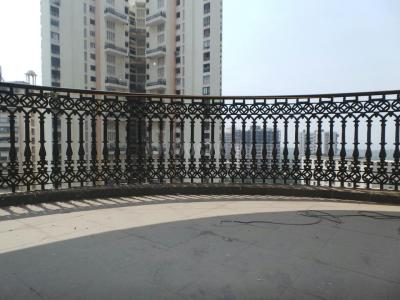 Gallery Cover Image of 2700 Sq.ft 4 BHK Apartment for rent in Seawoods for 110000