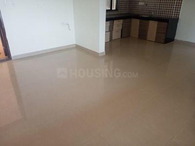 Gallery Cover Image of 1200 Sq.ft 2 BHK Apartment for buy in Ganesh Nakshatram, Dhayari for 5500000